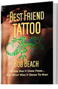 Best Friend Tattoo cover