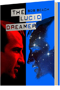 The Lucid Dreamer cover
