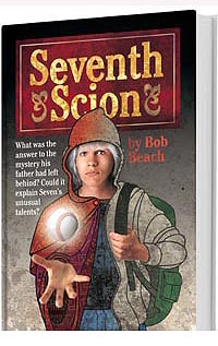 Seventh Scion cover